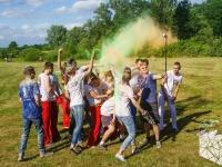 festiwal kolorow 2015
